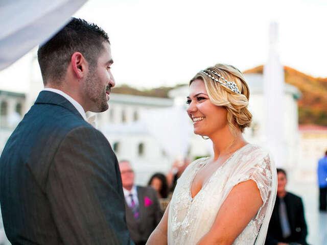 Kathleen & Fabrizio