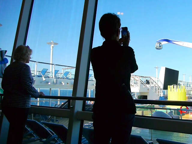Top Wow Experiences on Quantum Cruise Ships