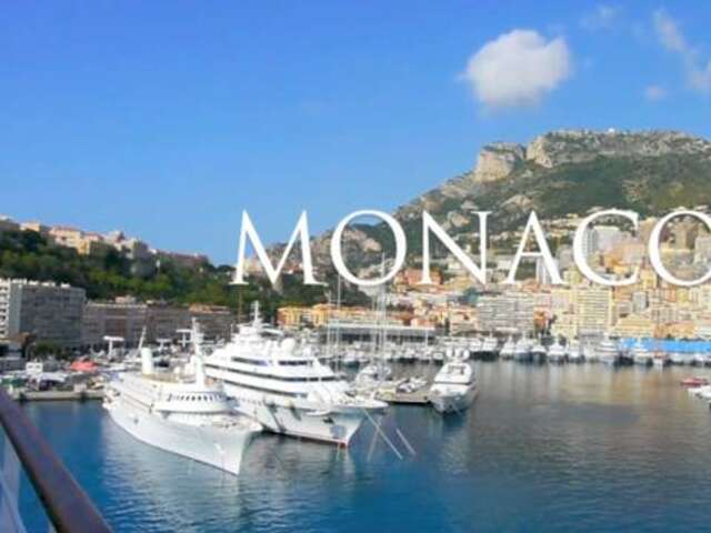 Video: Mystique of Monaco: 5 Things You Didn't Know