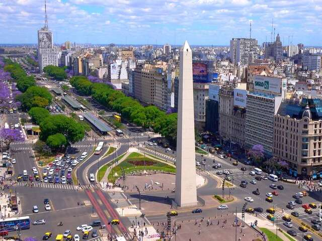 Video: The Best of Buenos Aires: A Monograms Tour with a Local Host
