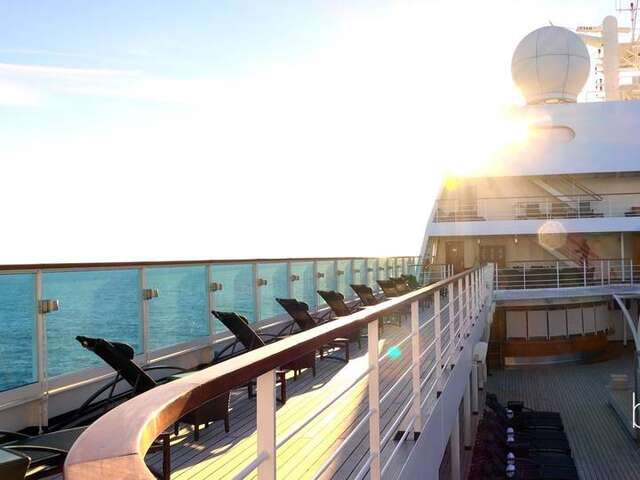7 Reasons to Cruise Canada and New England on Seabourn