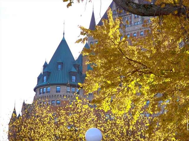Video: The Most Photographed Hotel in the World Celebrates 125 Years