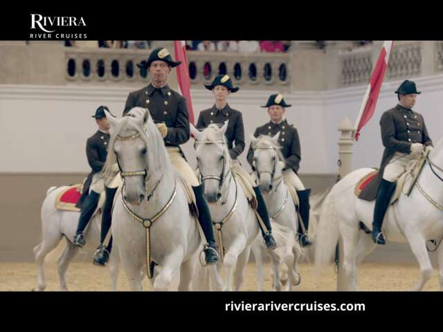 Riviera River Cruises TV advert 2018