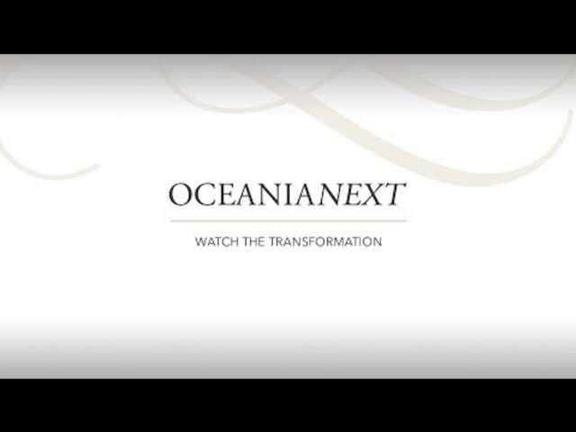 Oceania Next