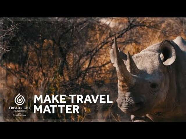 Make Travel Matter with the Travel Corporation