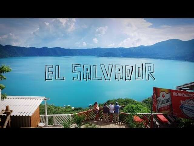 Why El Salvador?