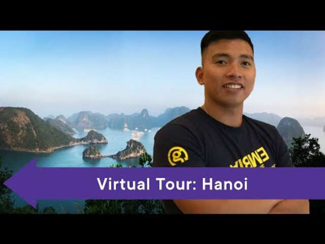 Check out G Adventures  Virtual Travel Experiences!
