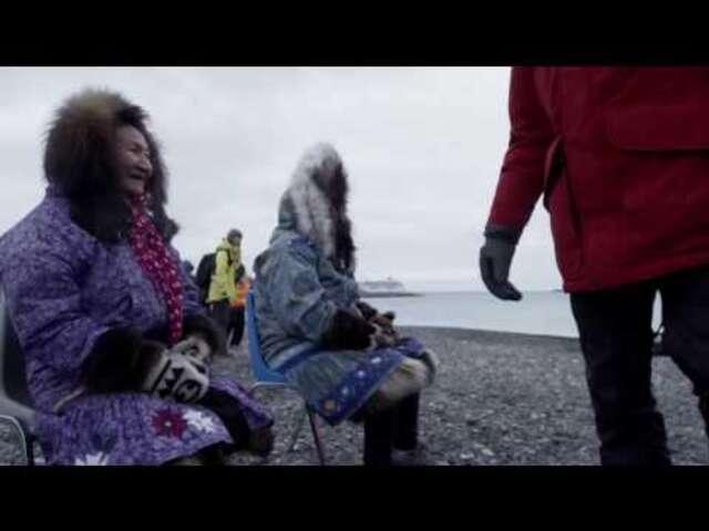 Crystal Cruises: an Arctic Adventure