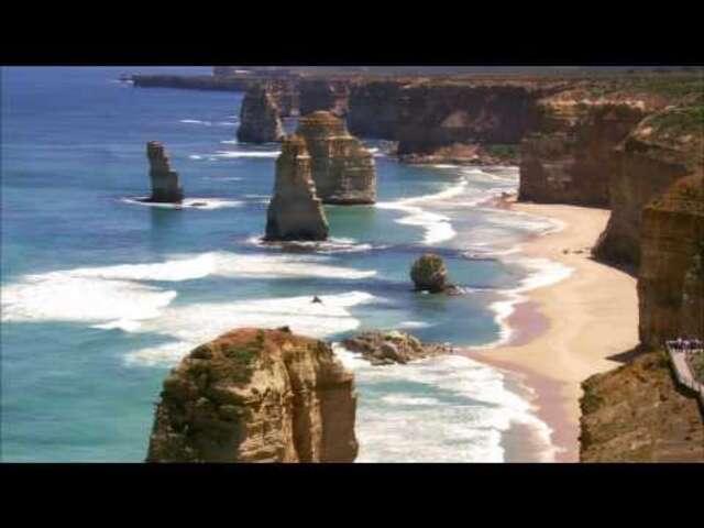 #Wanderlust Wednesday: Australia