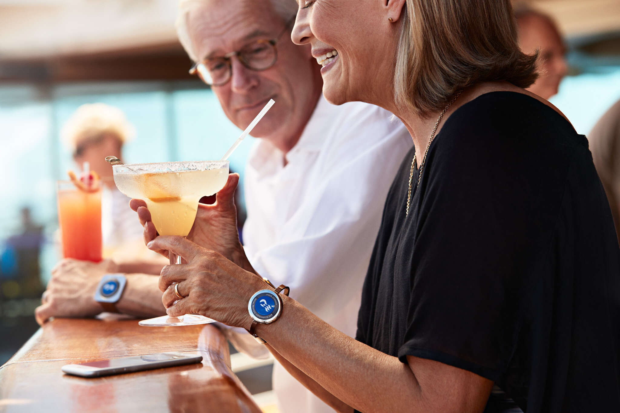 Exclusive Offer of up to $85 USD Onboard Credit per Stateroom