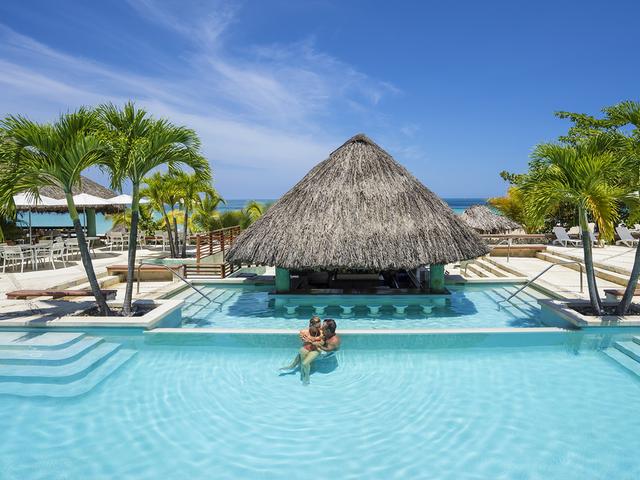 Couples Resort - $250 Instant Credit