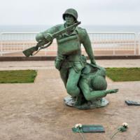 Memorials of World War II