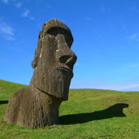 Easter Island Pre-Stay Extension (Optional)