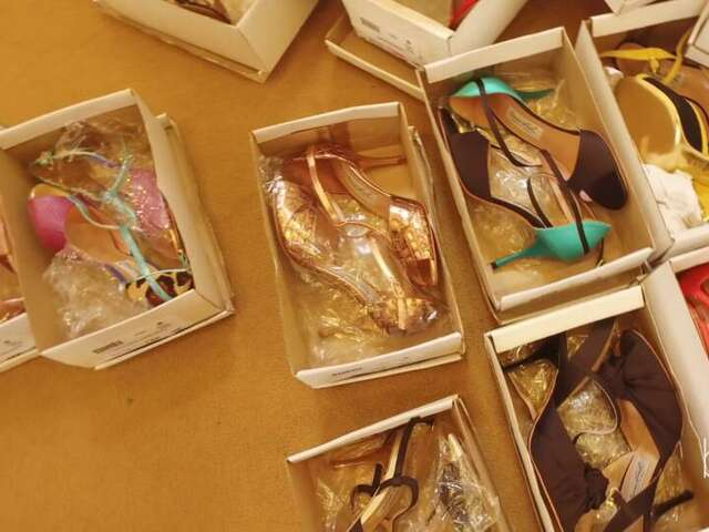 Meet the Buenos Aires Designer Whose Shoes Have Transformed Tango