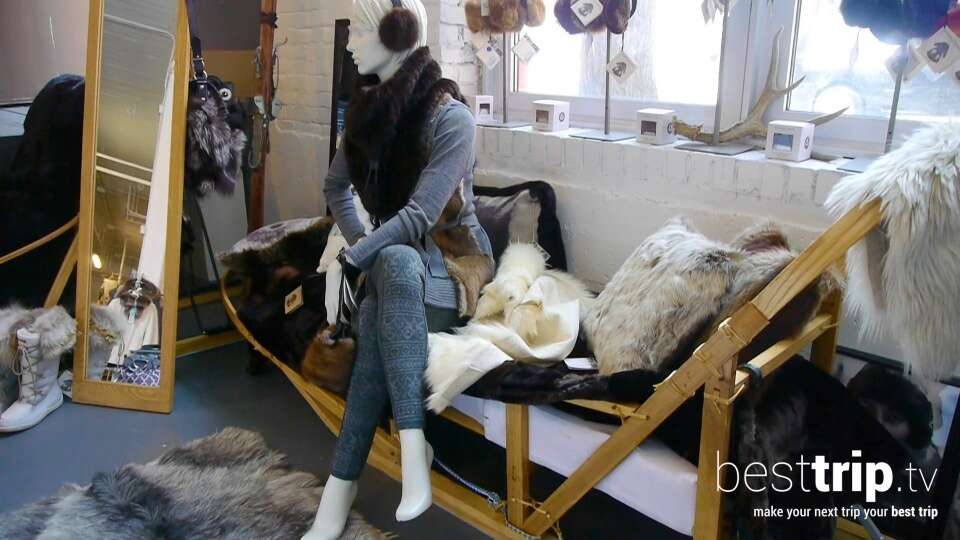 Meet the Maker Bringing Eco-Luxe to Quebec's First Fashion Trend