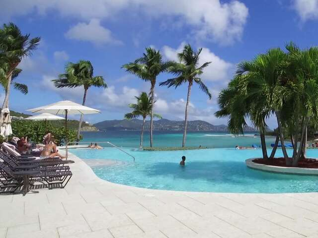 Ultra-Luxury Hospitality Returns to the US Virgin Islands with the Re-opening of the Ritz-Carlton St. Thomas