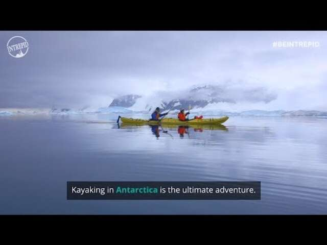 Adventure to All 7 Continents - Intrepid's New Sustainable Small-Group Journeys Span the Globe