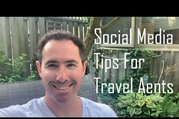 Social Media Tips For Travel Agencies