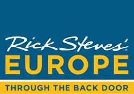 Rick Steves
