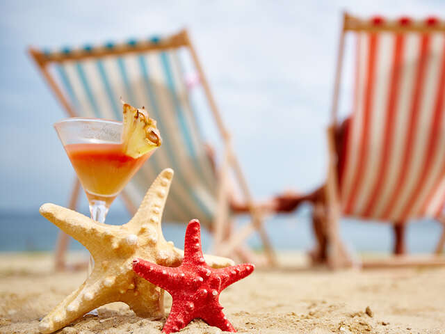 All-Inclusive Beach Vacations