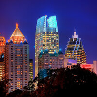 Historic Sites in Atlanta and Chattanooga
