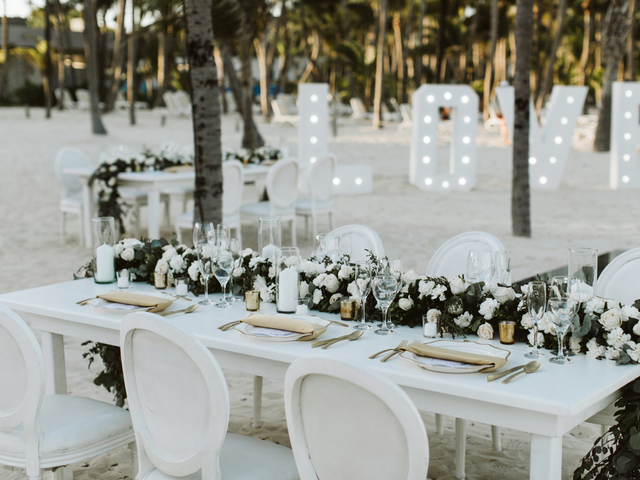 Travel Impressions - Five New Wedding Options with Wedding Collections by RIU