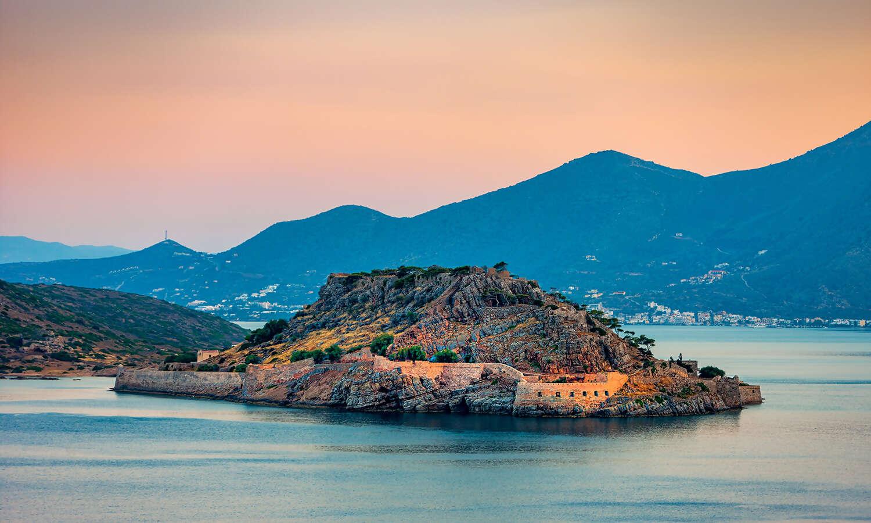 Crete – Santorini