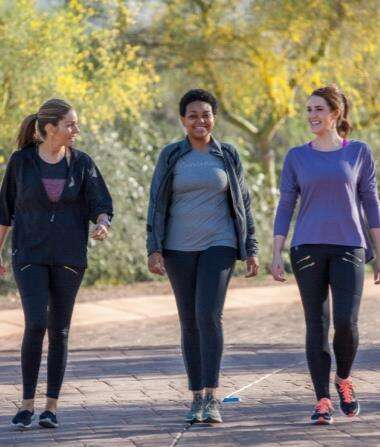 Spring into Wellness with Bee Kalt Travel at Canyon Ranch in Tucson, Arizona