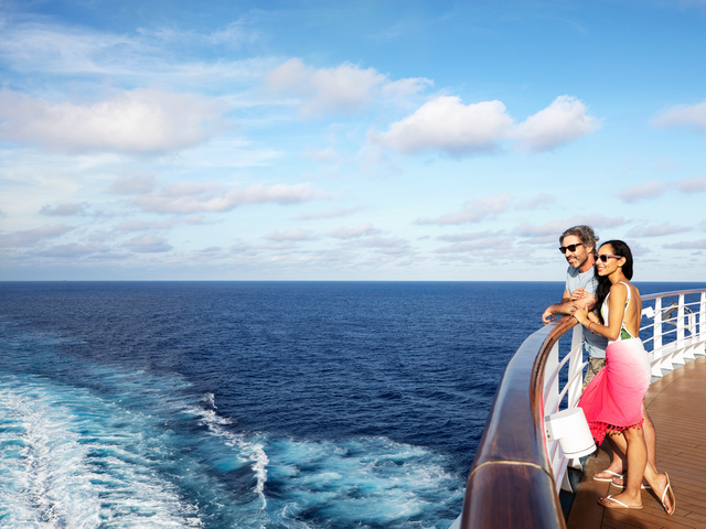 Carnival Cruise - Early Saver Rates, up to $50 onboard credit and free price protection