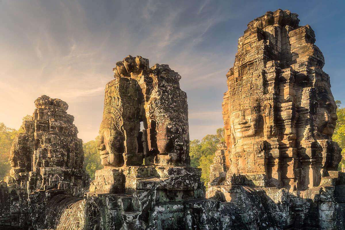Vietnam, Cambodia & Laos through the Lens of History