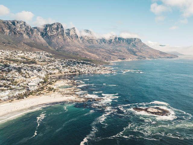 Cape Town, Winelands, Kruger Park