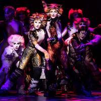 """Cats"" Fox Theatre – St. Louis"