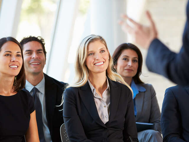 Corporate and Incentive Travel