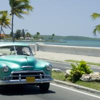 Rediscover Cuba