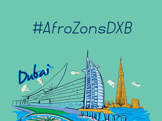 Afrozons Dubai Soundoff 2022