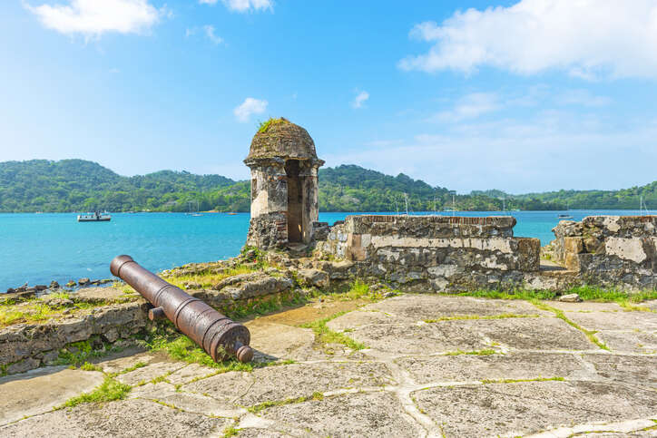 Journey through Panama with us January 19th to February 2nd!