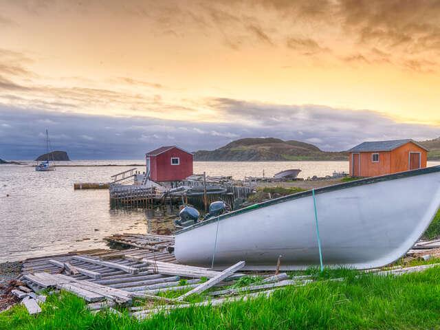 Newfoundland & Labrador: Sept 20th – 30th 2021 (11 Days)