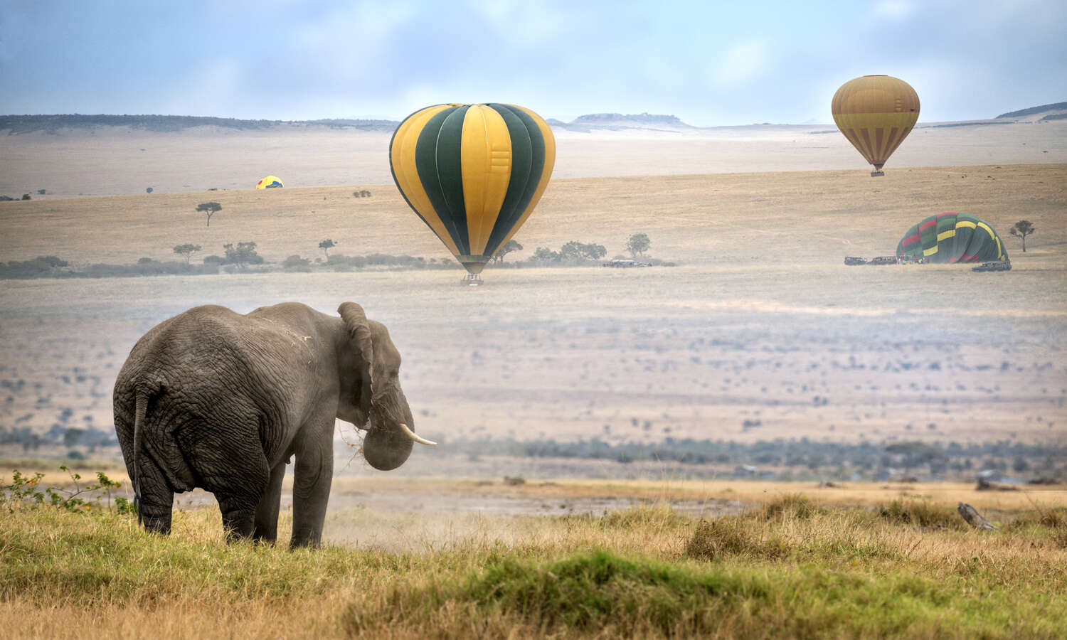 Well-being and Nature in Kenya
