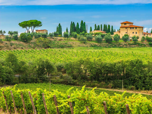 Wellness in Tuscany