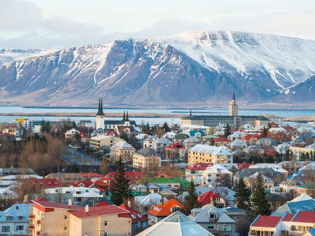Icelandic Adventure
