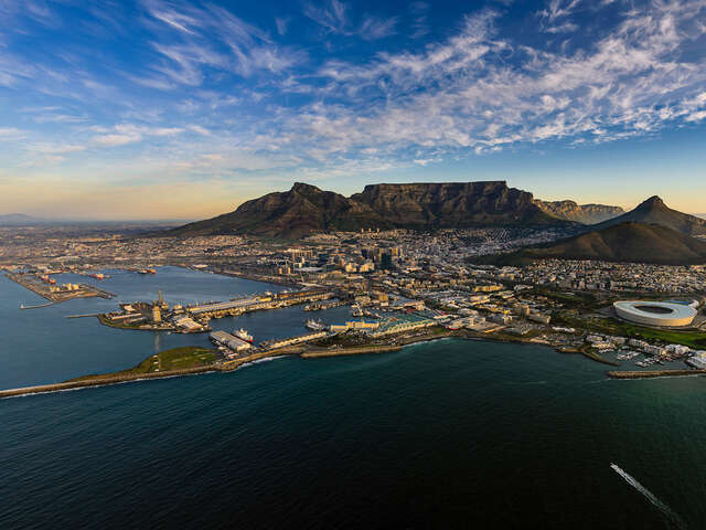 Wellness and Nature in South Africa