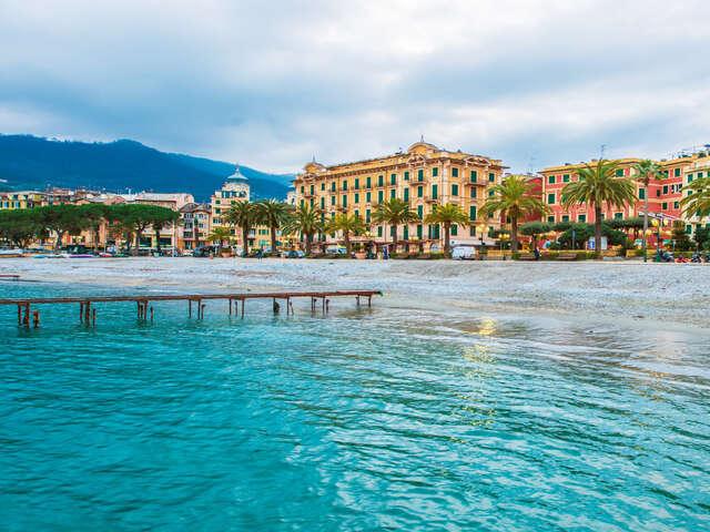 Exploring Piedmont and Cinque Terre