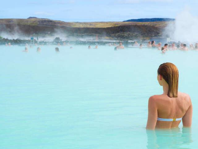 Iceland: Wellness and Adventure