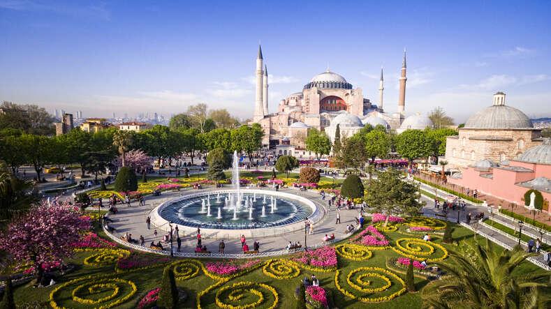 Turkish Escape