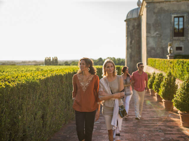 Globus and Cosmos Introduce 'Small Group Discovery' Tours