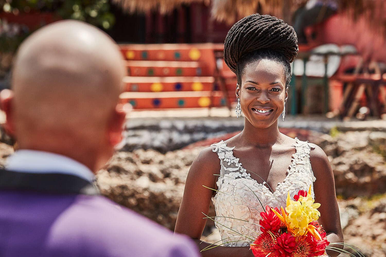 Jamaica Wedding