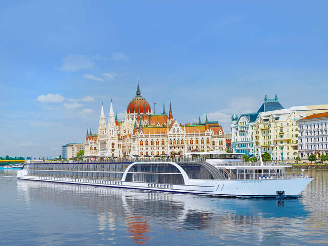 River Cruise Specialist