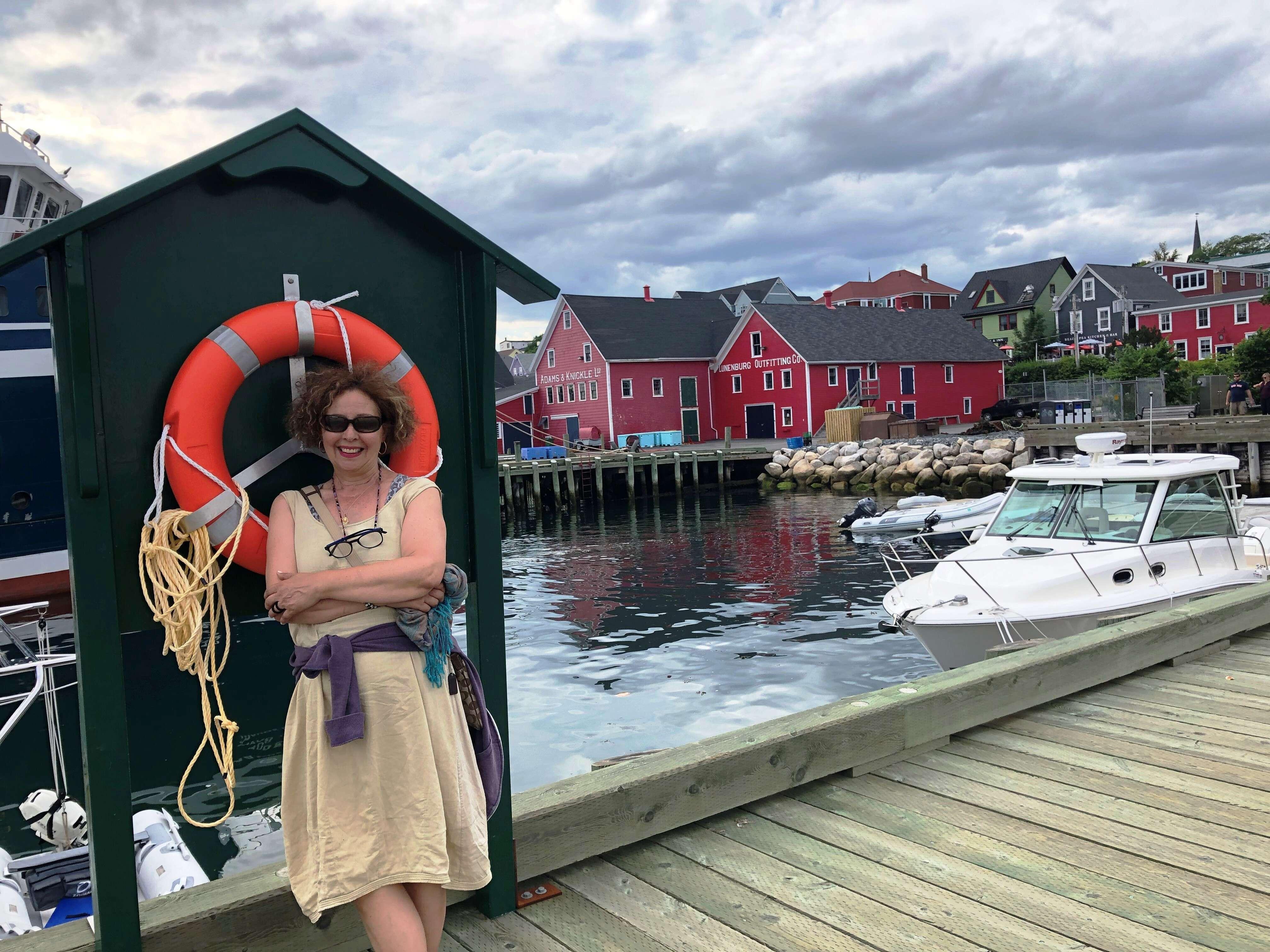 Nova Scotia (July 2019)