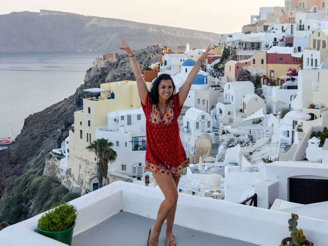 GEMS OF GREECE