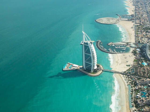 MIRAGES OF DUBAI